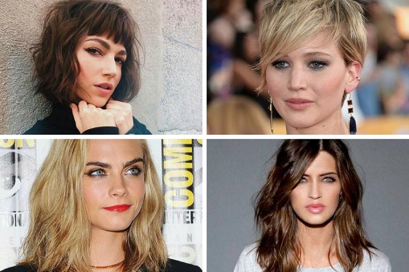 Los cortes de pelo de moda para este verano 2018