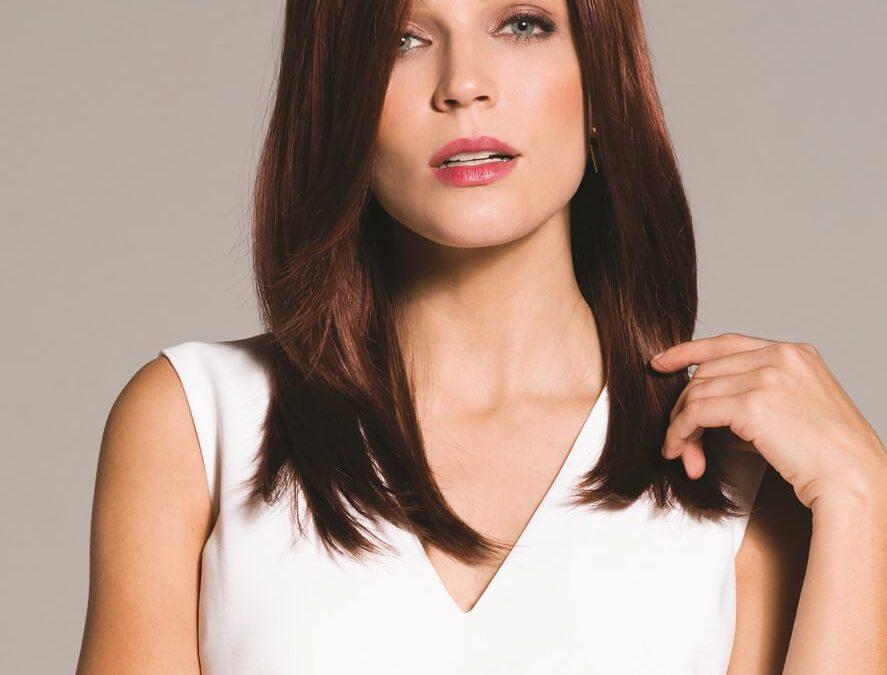¿Qué hago si tengo el cabello con raíz grasa y puntas secas?