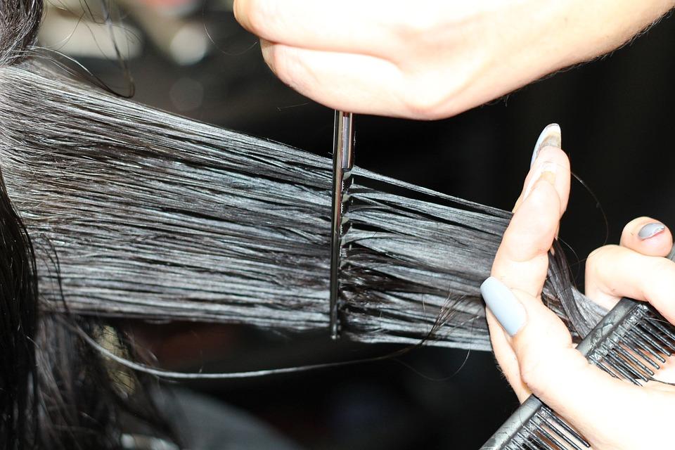 ¡Corte de pelo solidario! – Donación para fabricar pelucas oncológicas
