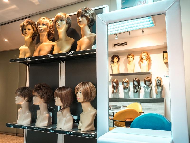 Cómo cuidar las pelucas oncológicas
