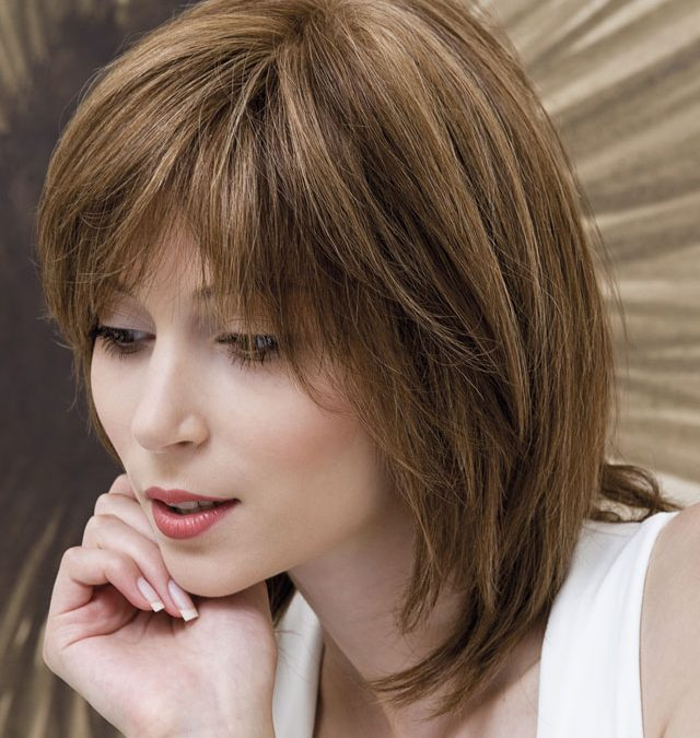 Cómo elegir pelucas oncológicas